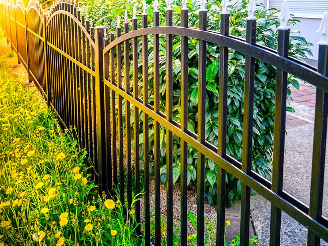 Know the benefits of installing a fence